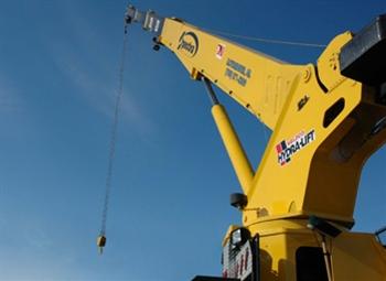 Crane (35 ton)
