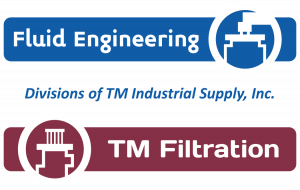 Fluid Engineering TM Filtration Logo