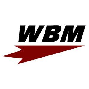 WELDCO WBM Logo