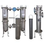 Fluid Engineering - filtration