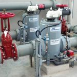 Fluid Engineering - Filtration system