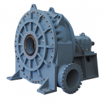 Fluid Handling Process Pumps