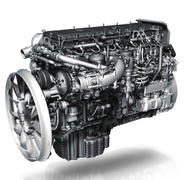 Euro Engines
