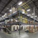 Storage Platforms - Mezzanine full view