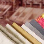 ROBCO High Temperature Resistant Materials