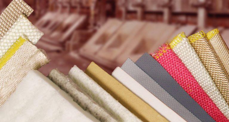 High Temperature Resistant Materials