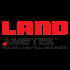 Land Ametek Logo