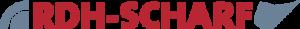 RDH SCHARF Logo