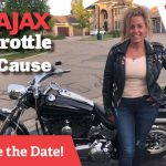 Wajax Throttle Up for a Cause - Throttle Up