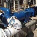 DESMI ROTAN Internal Gear Pump