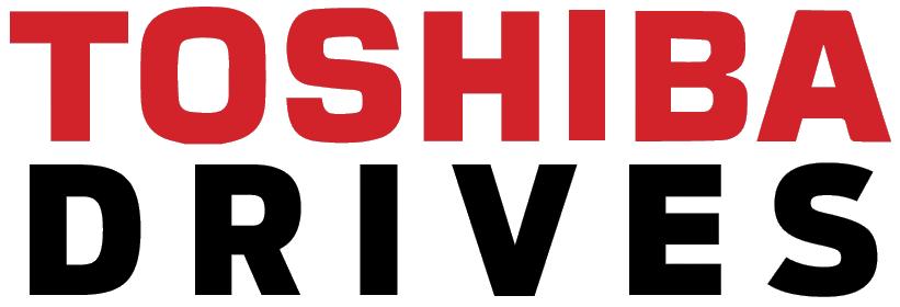 TOSHIBA DRIVES