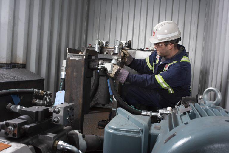 Wajax worker attaching pipe line