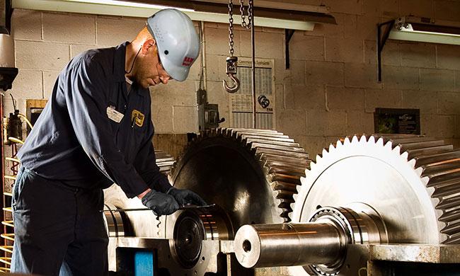 Wajax working with gears