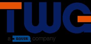 TWG a Dover Company logo